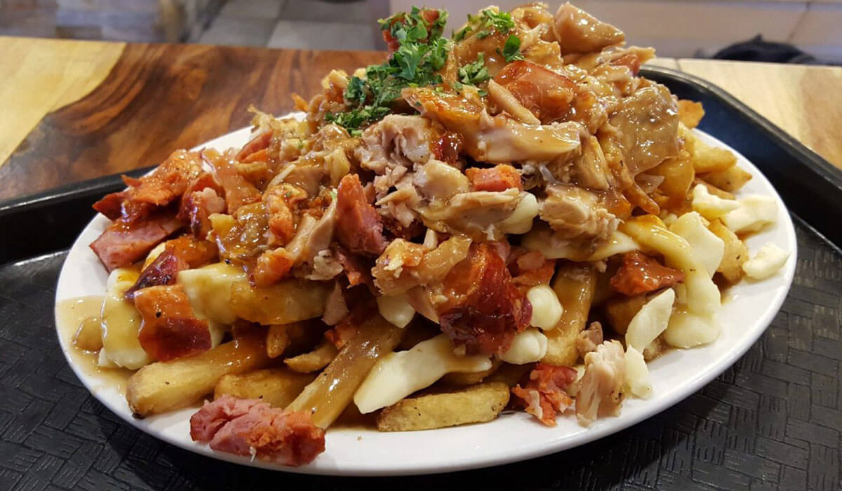Poutine The One Street Food Dish You Simply Must Try In Canada